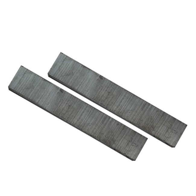 Hard Ferrite Ceramic Bar Magnet for 8 String Humbucker P90 Pickups
