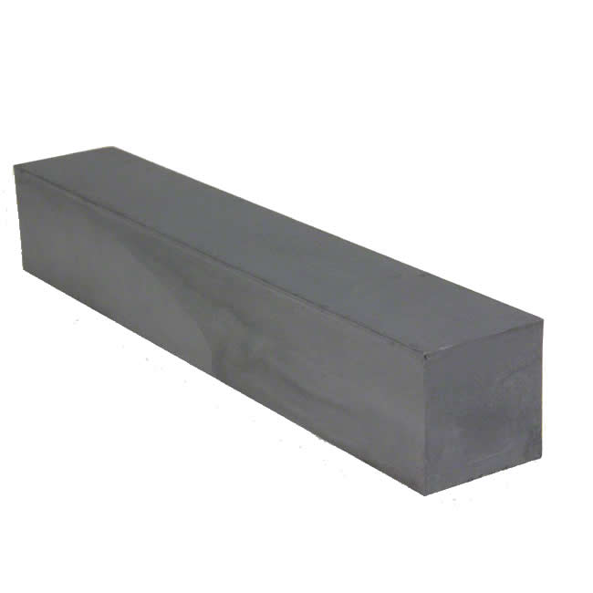 High Temperature Resistance Block Long Bar Ferrite Magnet