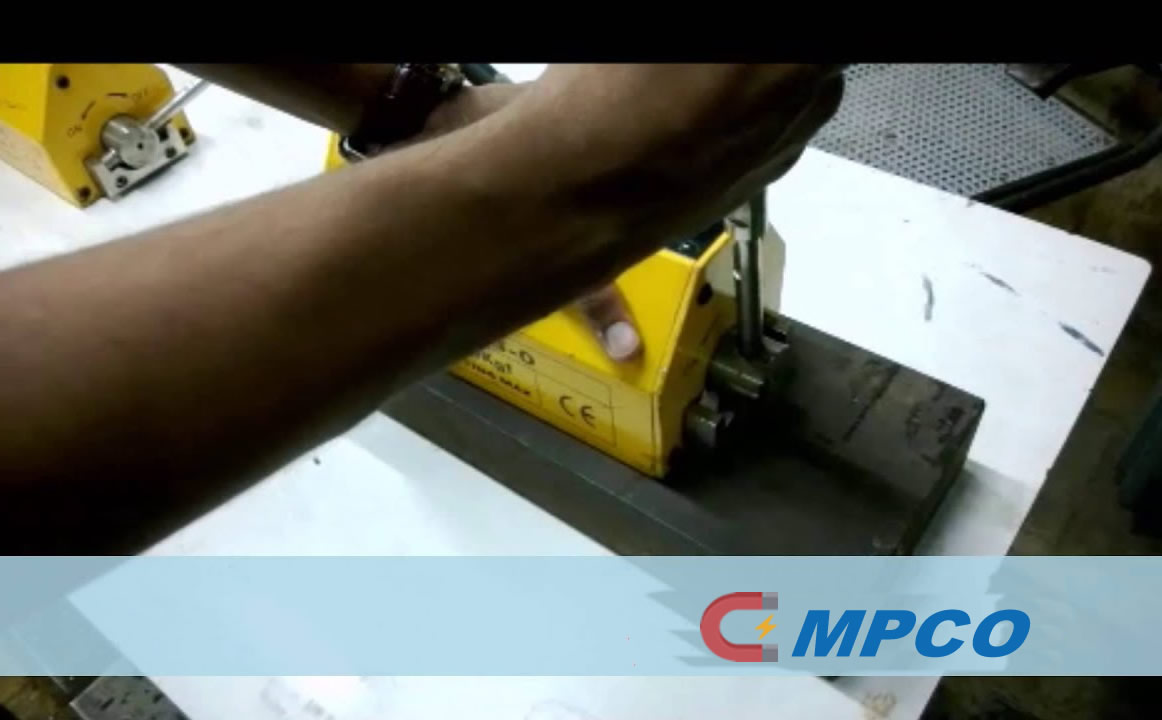 Lifting Magnets Operational Safety