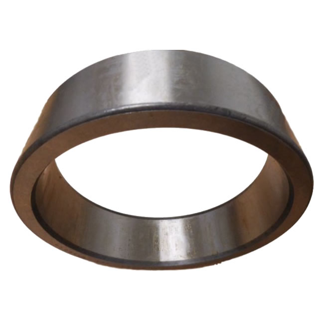 N38H Unipole Radial Oriented Ring Permanent NdFeB Magnet