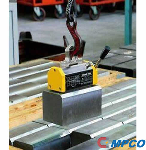 PLM Series Manually Switchable Lifting Magnet