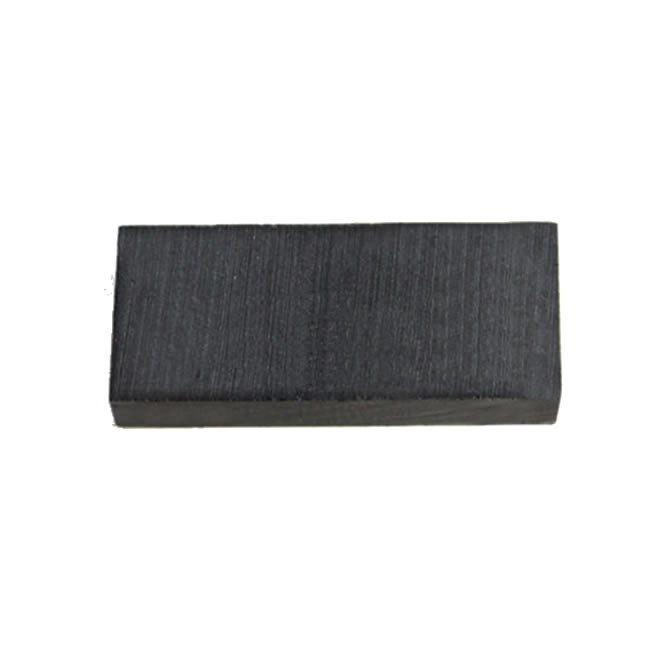 Permanent Block Rectangular C1 Ceramic Magnets