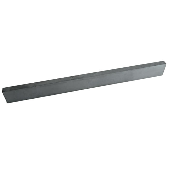 Permanent Ceramic Block Long Bar Magnet 150X15X5mm