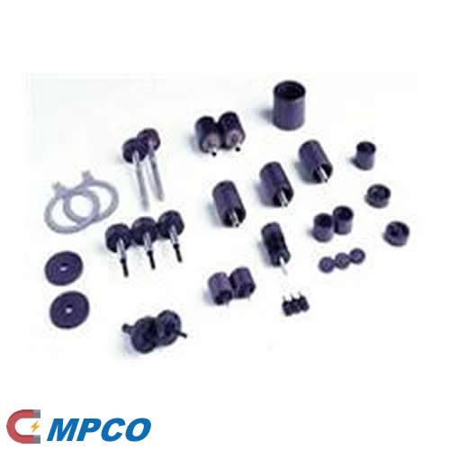 Plastic Bonded Hot Pressed Samarium Magnet