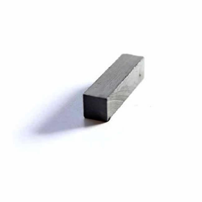 Rectangle Bar C5 Anisotropic Ceramic Magnet