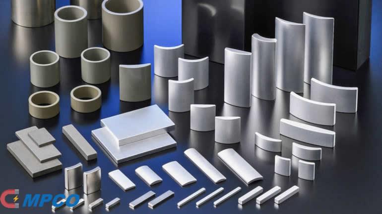 Recycling Neodymium Magnets