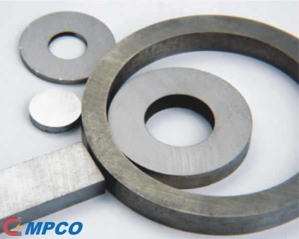 Samarium Cobalt Magnets Safety Factor