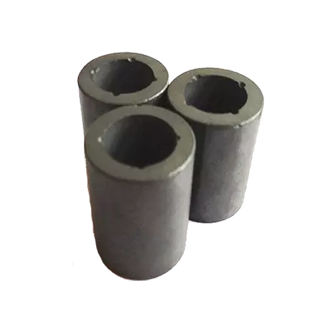 Sintered Ferrite Anisotropic Multipole Tube Magnet
