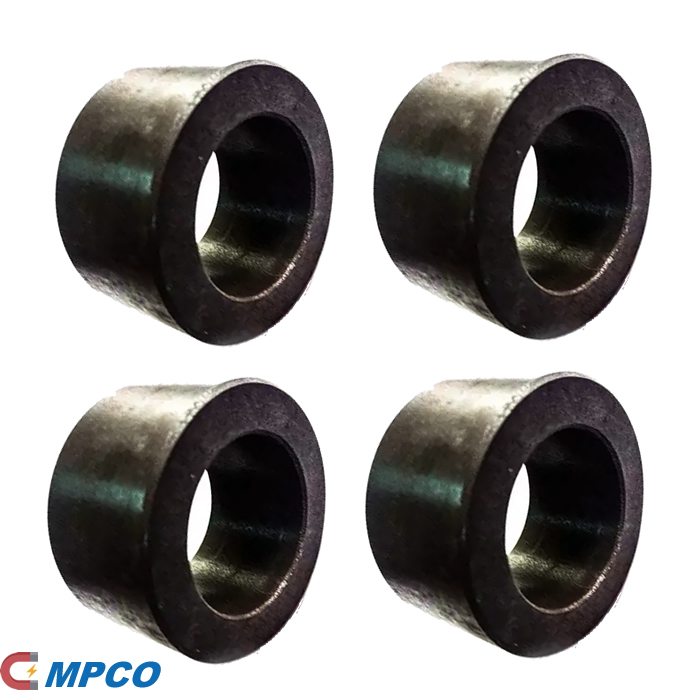 Sintered Ferrite Anisotropic Ring Multipole Magnets for Motors