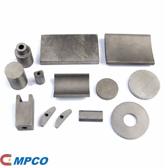 Sintered Samarium Cobalt Magnets