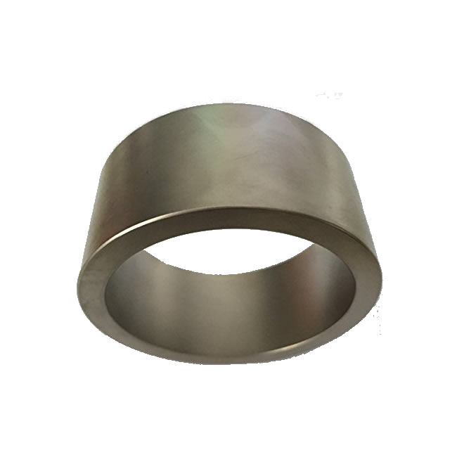 Uni Pole Radial Oriented Magnetization N40H Neodymium Large Ring Magnet