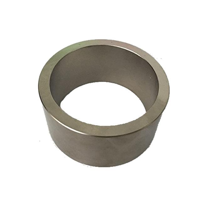 Unipolar Diametrically Magnetized Radial Neodymium Magnetic Ring N40H
