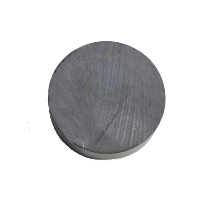 Affordable Ceramic Ferrite Disk Magnet C8 Diameter 30mmX8mm