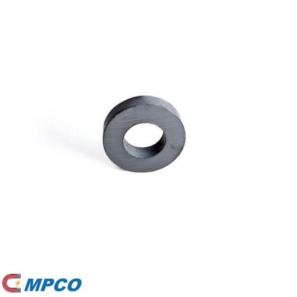 Ceramic Ring C8 Magnet D36X18X8mm