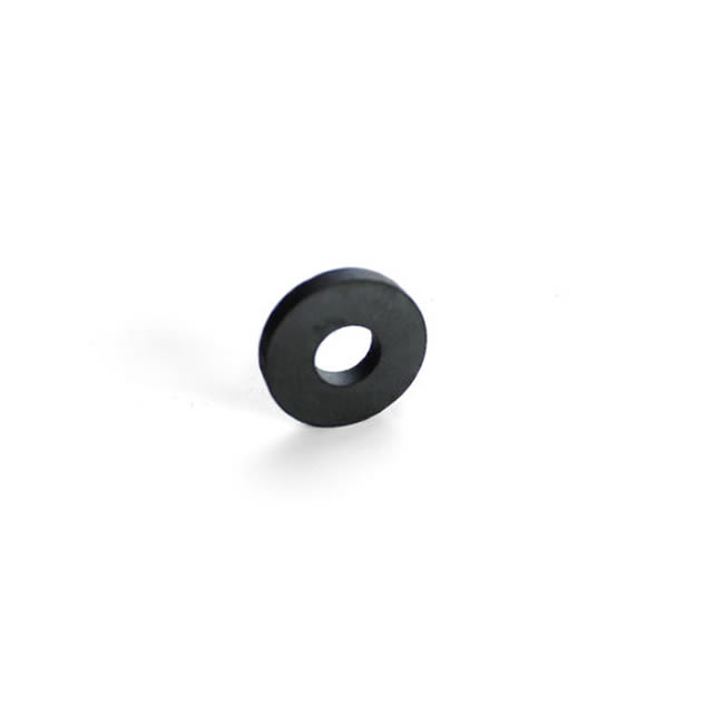 Cheap Price Hard Ferrite Ring Craft Magnet Y10