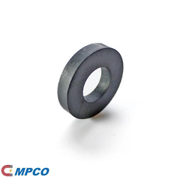 FERRITE CERAMIC Ring Speaker Magnet FR60X32X10mm