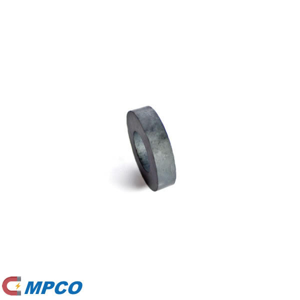 FR36X18X8mm Anisotropic Hard Ferrite Ring for Home Appliances