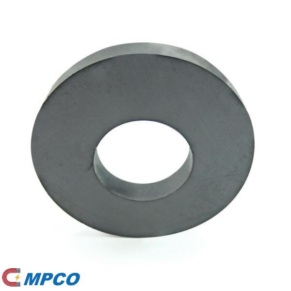 FR72X32X10mm ferrite magnetic ring for audio speakers