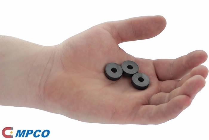 Ferrite Ring Circular Magnets for Creative Hobbies