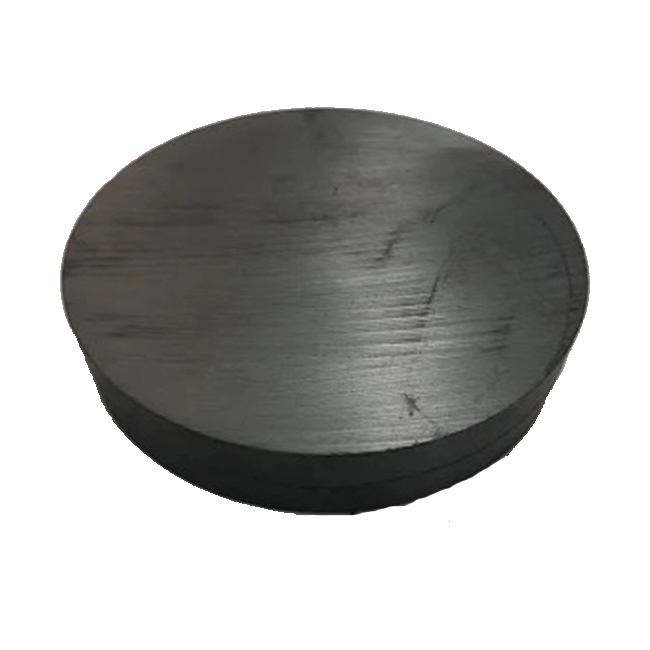 Large Powerful Disk Hard Ferrite Magnet for Phyiscal Therapy D140mmX30mm