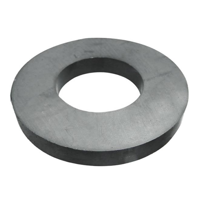 Larger Sintered Ferrite Magnetic Ring Y40 for Loudspeaker D110X50X20mm