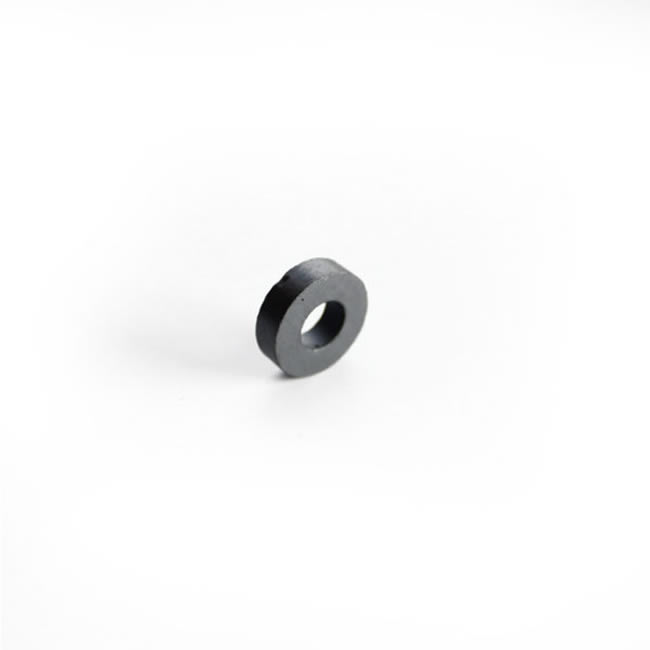 Ring Hard Ferrite Craft Magnet Y33
