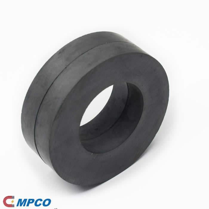 Ring Magnets Ceramic Ferrite