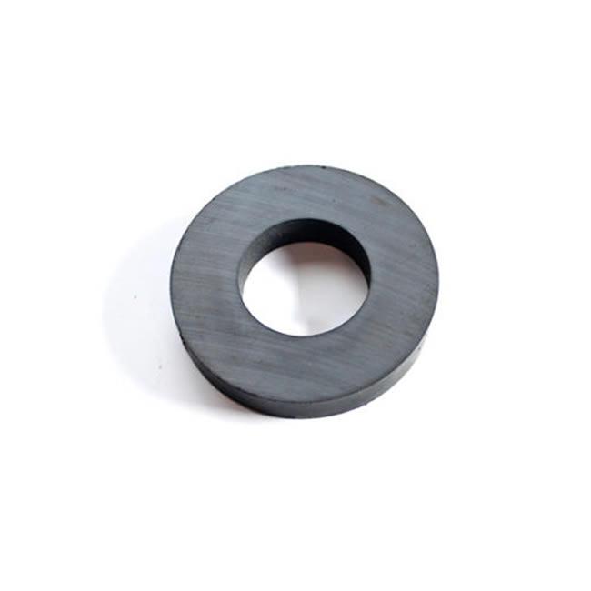 Ring Shape Audio Loudspeaker Ferrite Magnet
