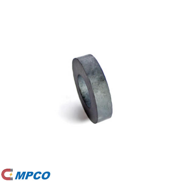 Sintered Ceramic Magnet Ring for Audio Loundspeaker