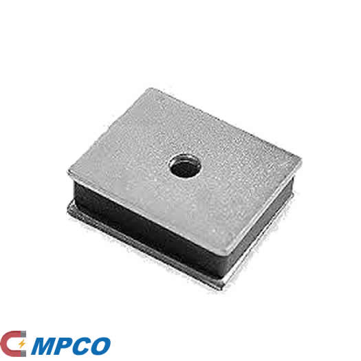 Square Sandwich Assembly Magnet