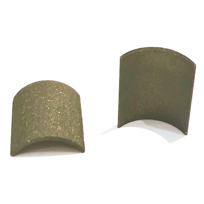 Custom Super Powered Samarium Cobalt Magnet for Rotor or Stator