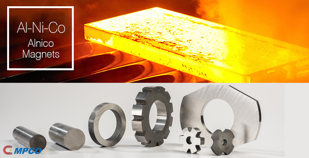 How Are Alnico Magnets Made