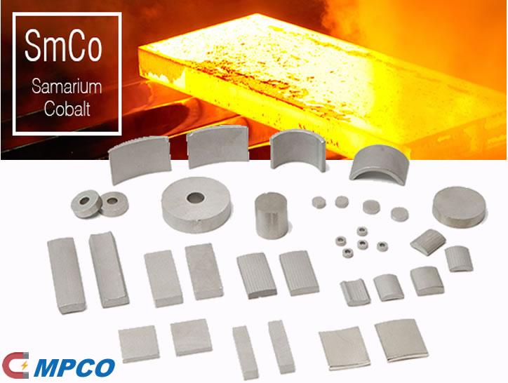 How Are Samarium Cobalt Magnets Made