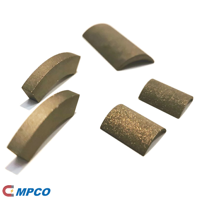 Rare-Earth SmCo Permanent Magnets for High Temperature Application