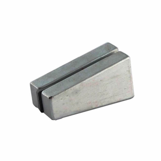 Trapezoid SmCo Magnet for Permanent Magnetic Windmill Generator