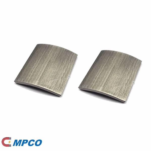 axial compressor turbine smco segment magnets