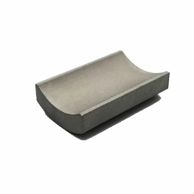 AC Motor SmCo Tile Permanent Magnet