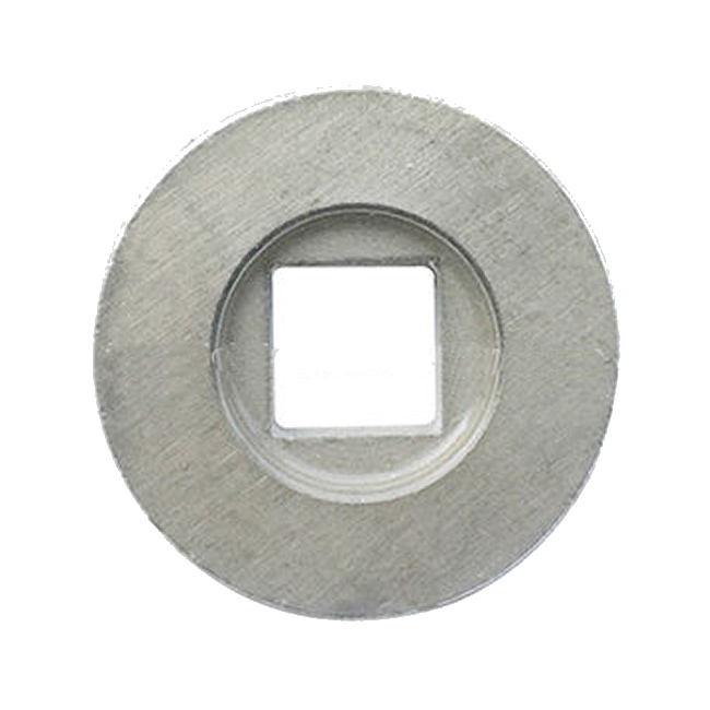 Custom Ring Square Hole SmCo Magnets