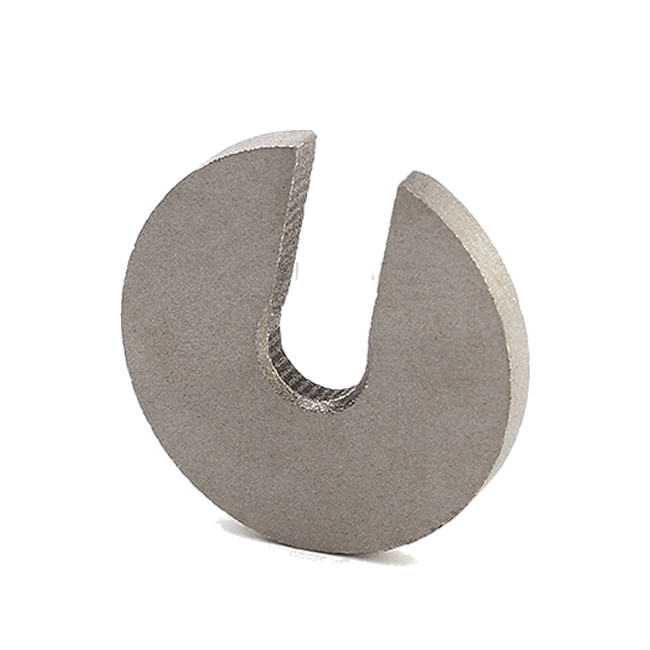Customized Irregular Ring Shaped SmCo Magnet
