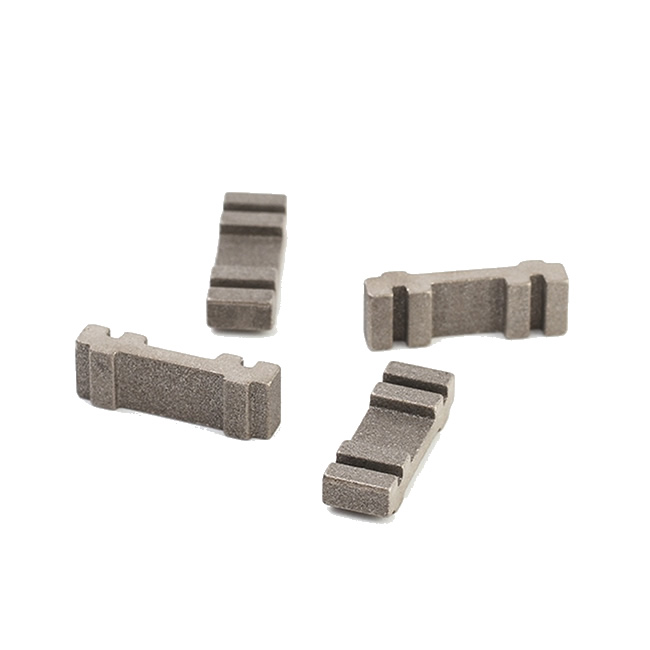 Customized Mini Magnetic Structural Component SmCo Magnets