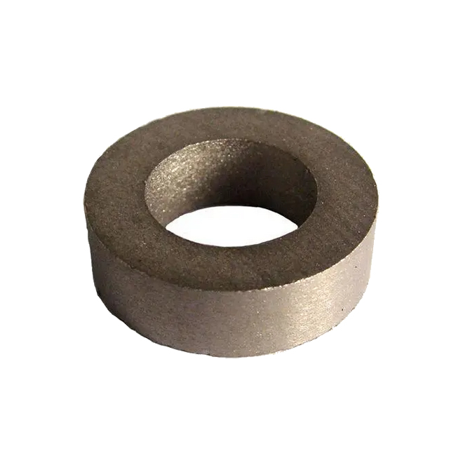 High Performance SmCo Permanent Magnet Ring