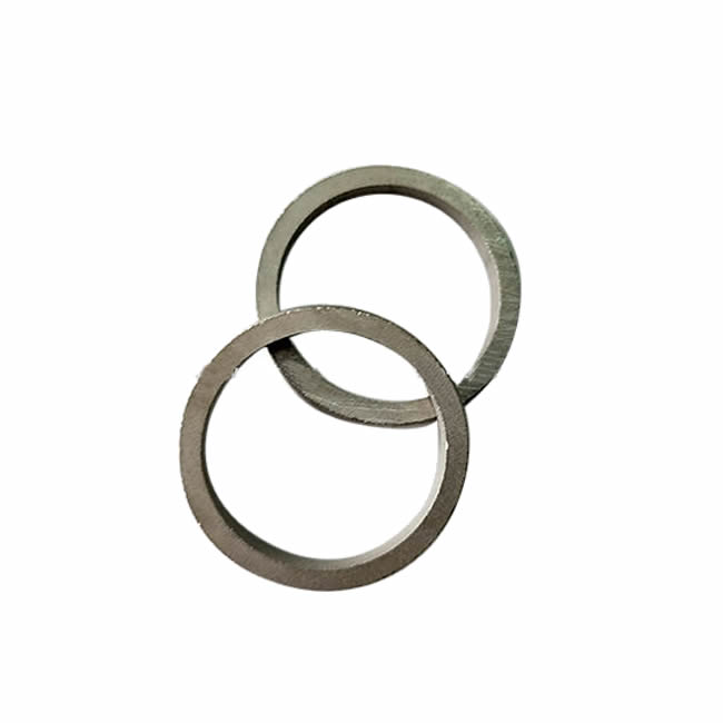 Industrial Smco Multipole Magnet Ring for Electric Motors