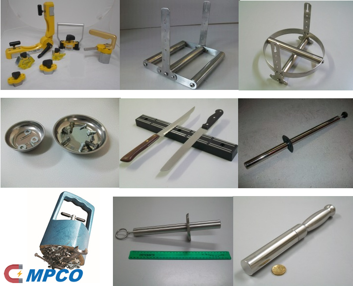 Magnetic Tools & Accessories