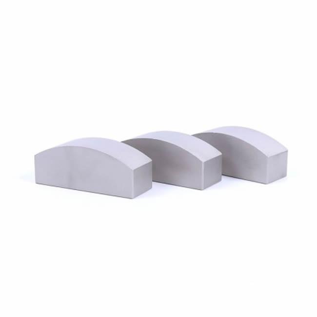 Matching Magnetic Loaf Sintered Samarium Magnet