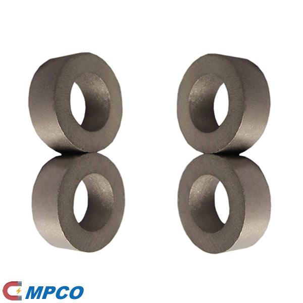 Permanent Samarium Cobalt Servo-Motor Ring Magnets