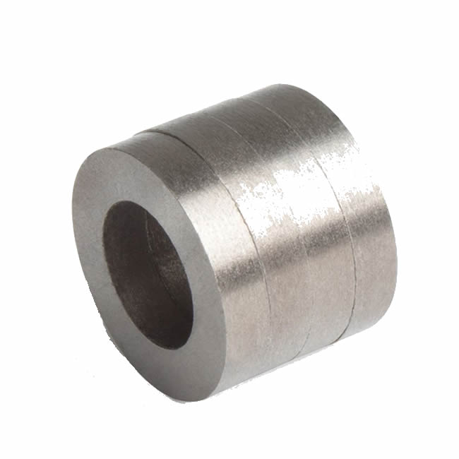 Ring SmCo Permanent Magnet with High Working Temp