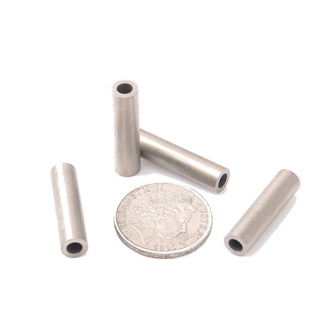 Sensor Ring Samarium Cobalt Tube Magnets