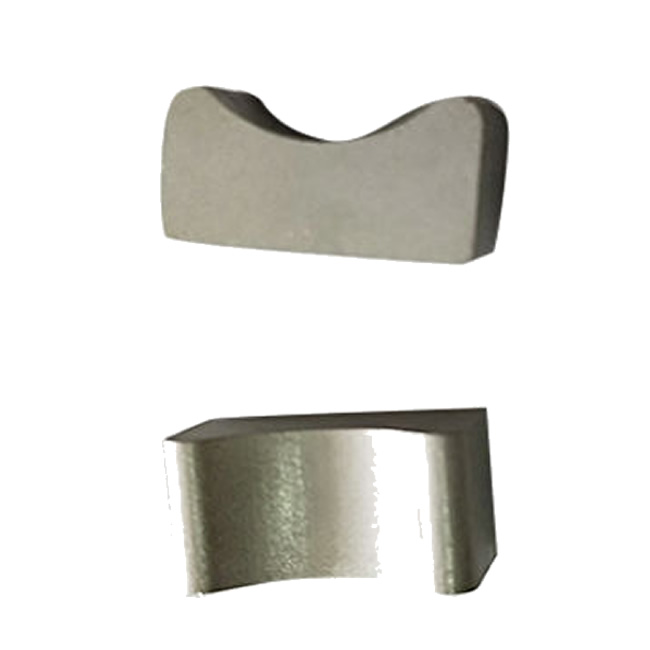 Special Shape Samarium Cobalt Magnets