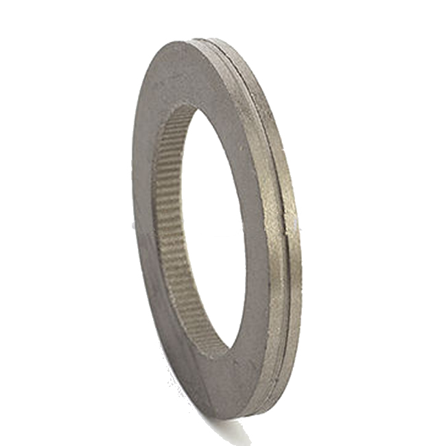 Standard Rare Earth Ring Permanent SmCo Magnet