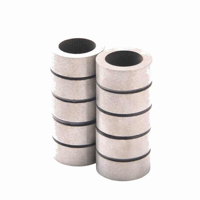 Super Strong Radially Ring SmCo Magnets
